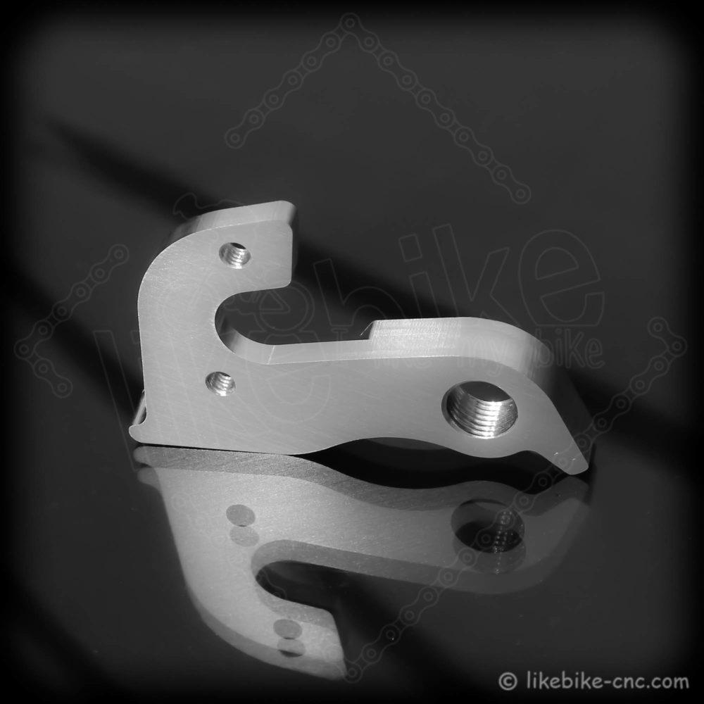 петух велосипедный, велосипед петух, держатель заднего переключателя, дропаут, крепление заднего переключателя к раме, derailleur hanger