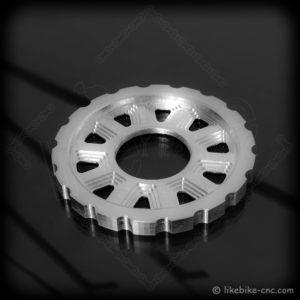 механический измеритель растяжения велосипедной цепи, велоинструмент профессиональный